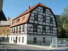 Denkmalgeschützte Fassadensanierung