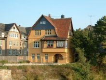 Erneuerung Fassadenputz Mehrfamilienhaus
