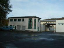Neubau Verwaltungs- und Sozialgebäude